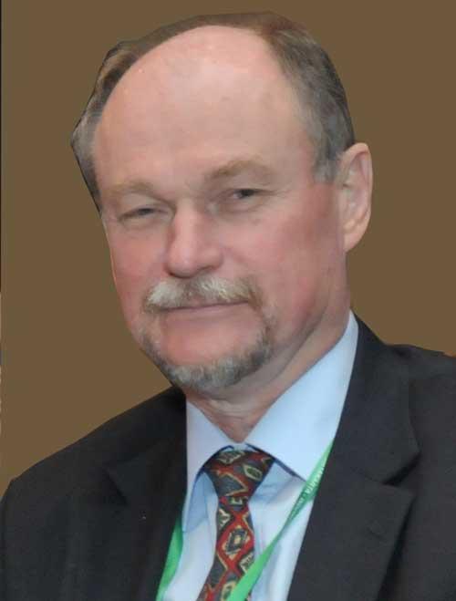 Dr. Backeberg