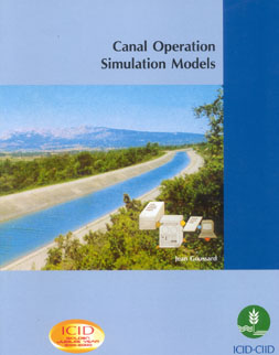 Canal Operations Simulation Models