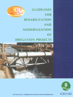 Guidelines for Rehabilitation and Modernization of Irrigation Projects