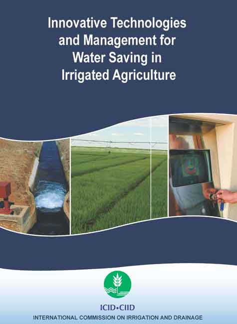 Water Saving in Agriculture?