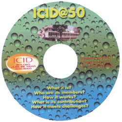 CD-ROM ICID@50?