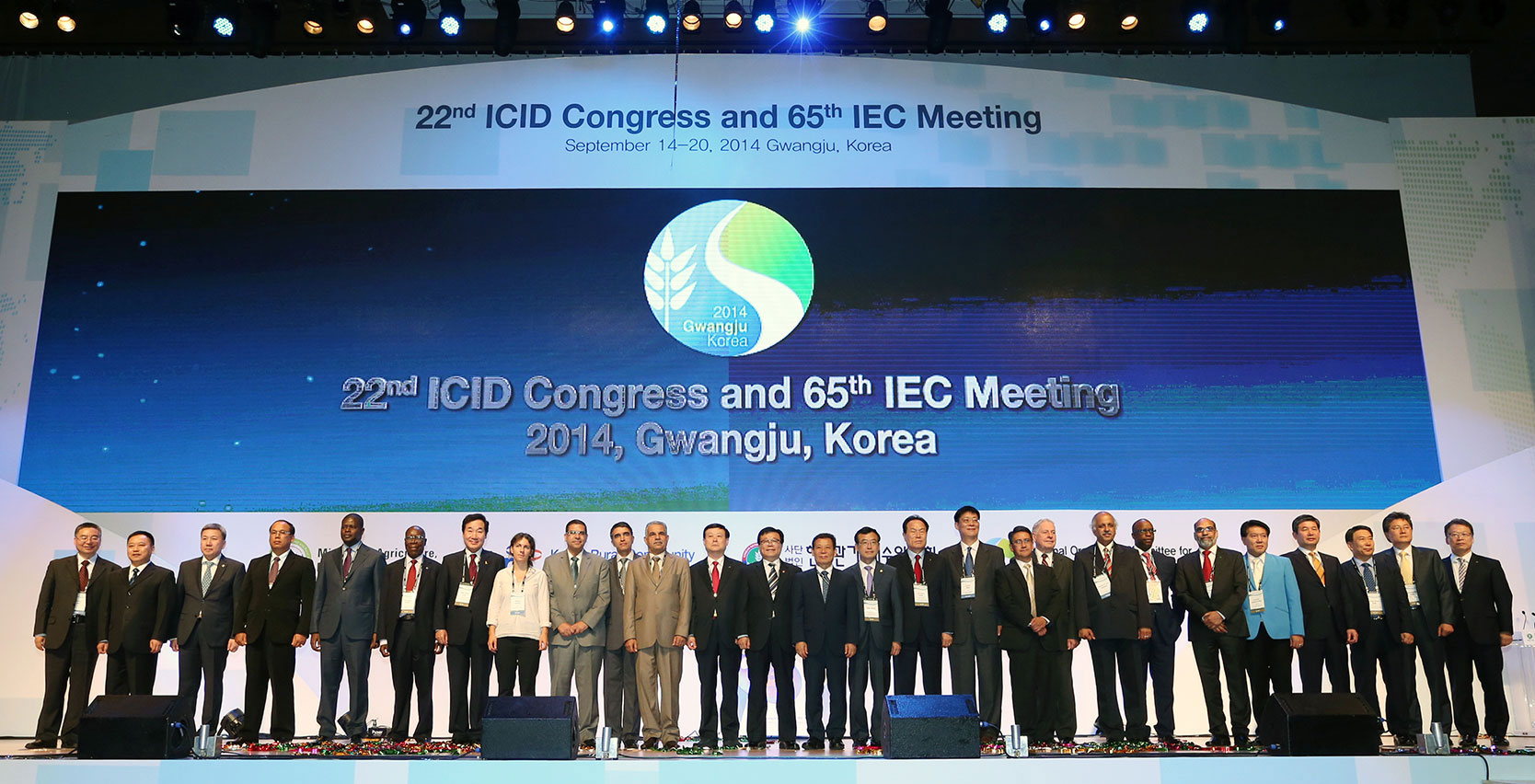 22nd Congress_2014