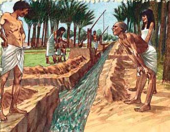 ICID: Resources - Irrigation History
