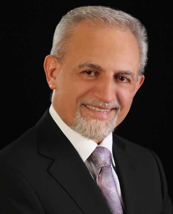 President Dr. Nairizi