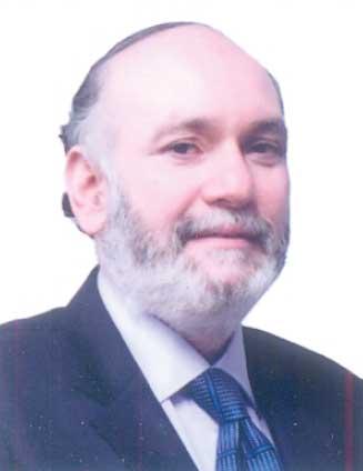 VP Waseem Nazir