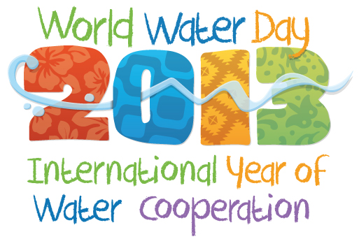 World Water Day_2013